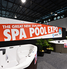 Visit the Spa Pool Expo